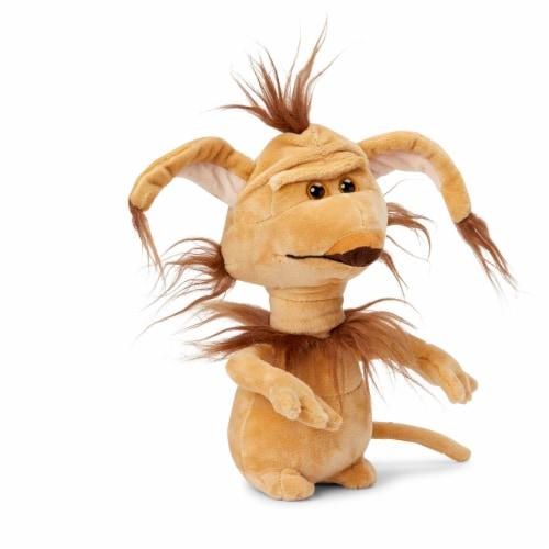 "Stuffed Star Wars Plush Toy - 7"" Talking Salacious Crumb Doll Perspective: back"