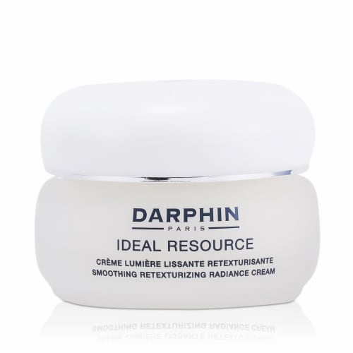 Darphin Ideal Resource Smoothing Retexturizing Radiance Cream (Normal to Dry Skin) 50ml/1.7oz Perspective: back