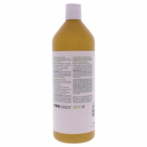 Biolage Raw Nourish Shampoo by Matrix for Unisex - 33.8 oz Shampoo Perspective: back