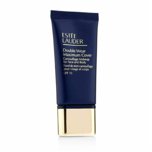Estee Lauder Double Wear Maximum Cover Camouflage Make Up (Face & Body) SPF15  #3N1 Ivory Bei Perspective: back