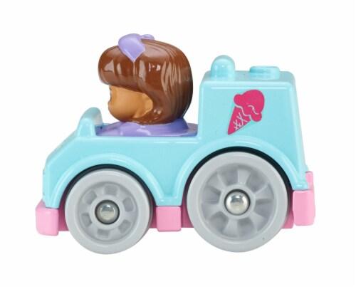 Fisher-Price® Little People Wheelies Ice Cream Truck Perspective: back