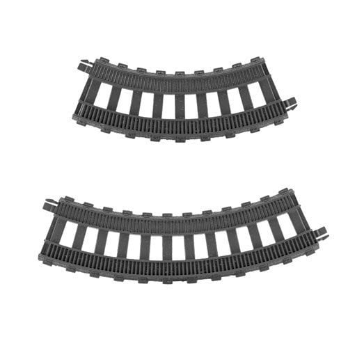 Fisher-Price Thomas the Train Track Master Curved Track Pack Perspective: back