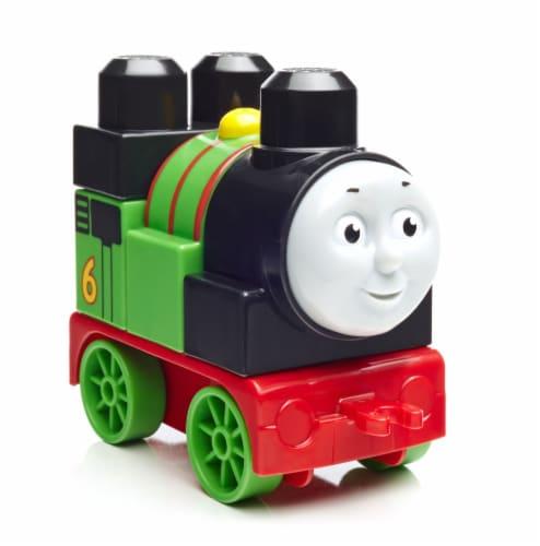 Mega Bloks® Thomas & Friends Percy Engine Perspective: back