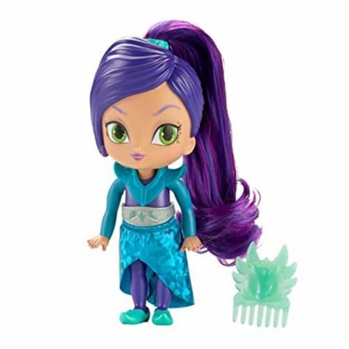 Fisher-Price® Nickelodeon Shimmer & Shine Zeta Doll Perspective: back