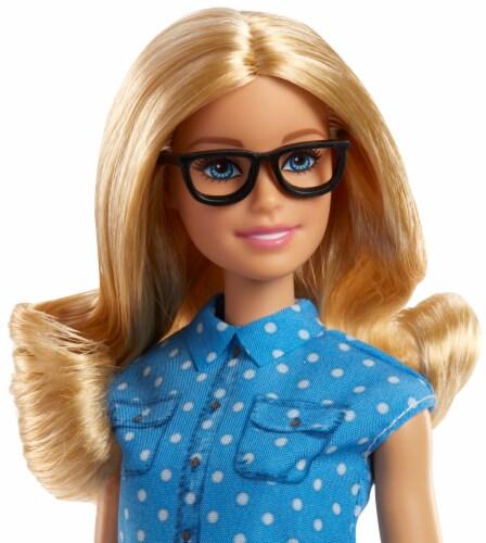Mattel Barbie® Careers Teacher Doll Playset - Blond Perspective: back