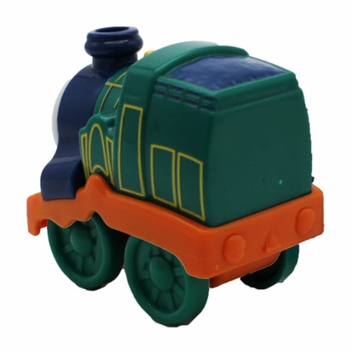 Fisher-Price My First Thomas & Friends Push Along Emily Train Perspective: back