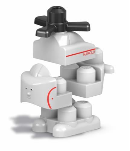 Mega Bloks® Thomas & Friends Harold Engine Perspective: back