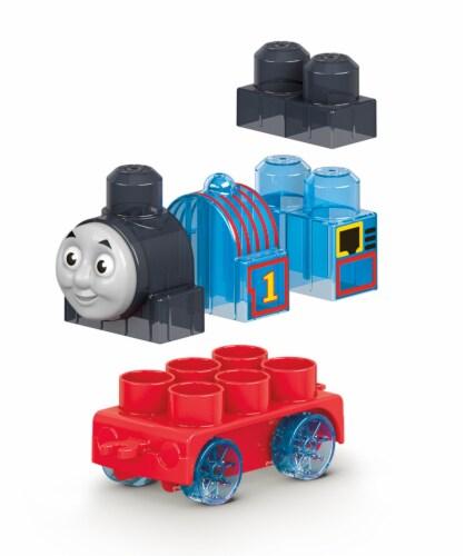 Mega Bloks® Thomas & Friends Thomas Engine Perspective: back