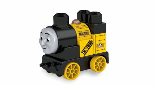 Mega Bloks® Thomas & Friends Stephen Engine Perspective: back