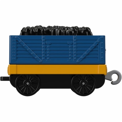 Fisher-Price® Thomas Friends TrackMaster Troublesome Truck Perspective: back