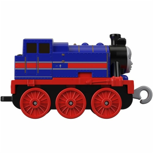 Fisher-Price® Thomas Friends TrackMaster Hong Mei Perspective: back