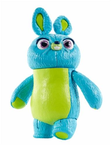 Mattel Disney Pixar Toy Story 4 Bunny Figure Perspective: back