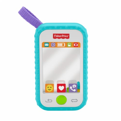 Fisher-Price® Selfie Phone Perspective: back
