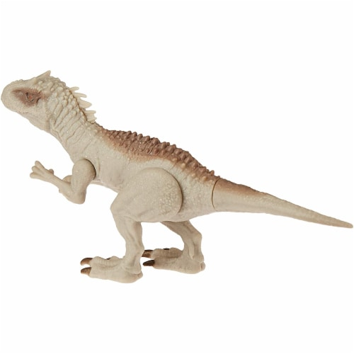Mattel Jurassic World Park Dino Rivals Indominus Rex Action Figure Perspective: back
