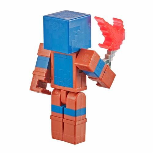 Mattel Minecraft Dungeons 325 Hex Figure Perspective: back