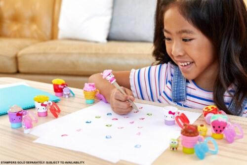 Mattel Hello Kitty Sidekick Toy - Assorted Perspective: back