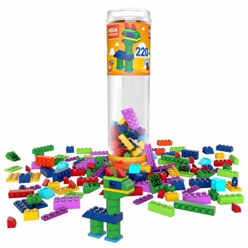 Mega Bloks® Building Tube Perspective: back