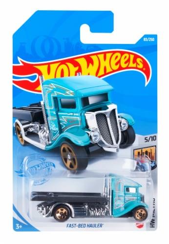 Mattel Hot Wheels 36 Pack Collectors Re-Color Car Assortment- Kroger Exclusive Perspective: back
