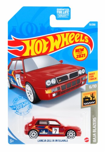 Mattel Hot Wheels® Toy Car - Assorted Perspective: back