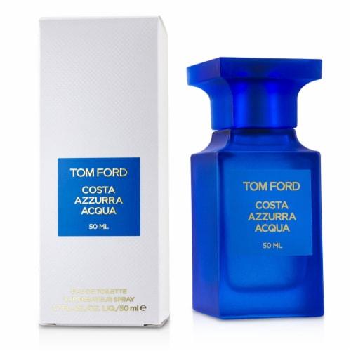 Tom Ford Private Blend Costa Azzurra Acqua EDT Spray T5JY 50ml/1.7oz Perspective: back