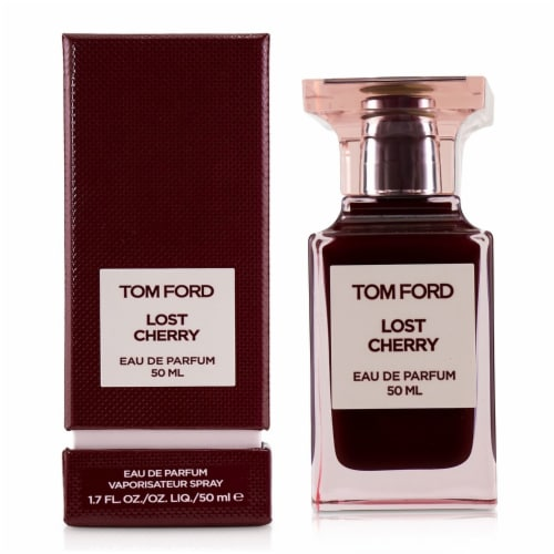 Tom Ford Private Blend Lost Cherry EDP Spray 50ml/1.7oz Perspective: back
