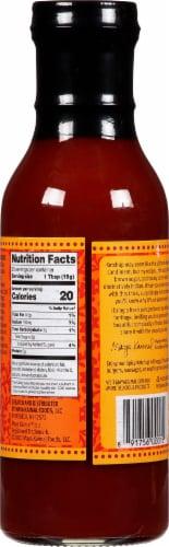Maya Kaimal® Spicy Ketchup Perspective: back