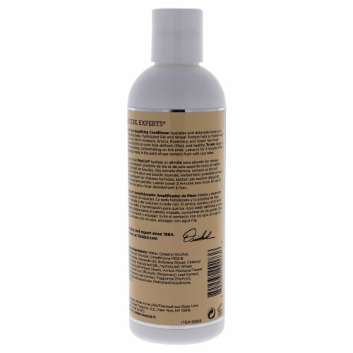 PlayCurl Curl Amplifying Conditioner by Ouidad for Unisex - 8.5 oz Conditioner Perspective: back