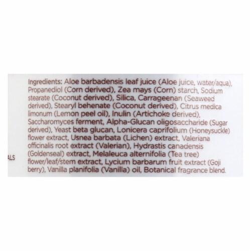 Lavanila Laboratories The Healthy Deodorant - Vanilla Grapefruit -  - 2 oz. - Pack of 3 Perspective: back