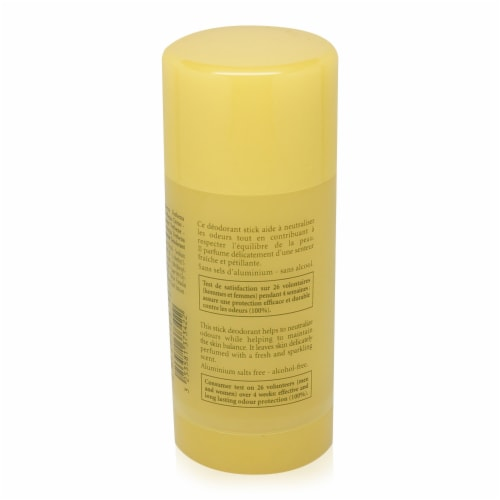 L'OCCITANE Citrus Cooling Deodorant Perspective: back
