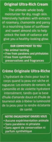 Weleda Skin Food for Dry & Rough Skin Cream Perspective: back
