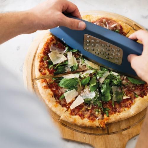 BergHOFF Leo Bamboo Pizza Shovel Perspective: back