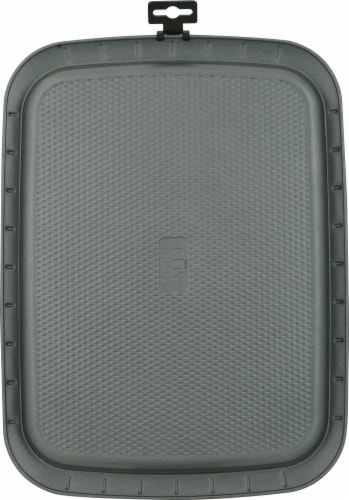 BergHOFF Gem Non-Stick Small Cookie Sheet Perspective: back