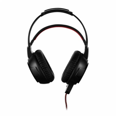 VX Gaming Team Series Gaming Headset with Mic Perspective: back