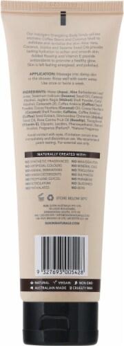 Sukin® Coconut & Coffee Energising Body Scrub Perspective: back