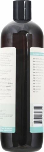 Sukin® Haircare Natural Balance Shampoo Perspective: back
