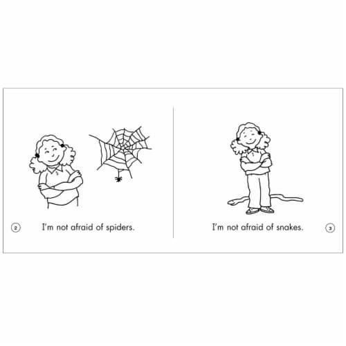 Scholastic Little Leveled Readers Level C Box Set Perspective: back