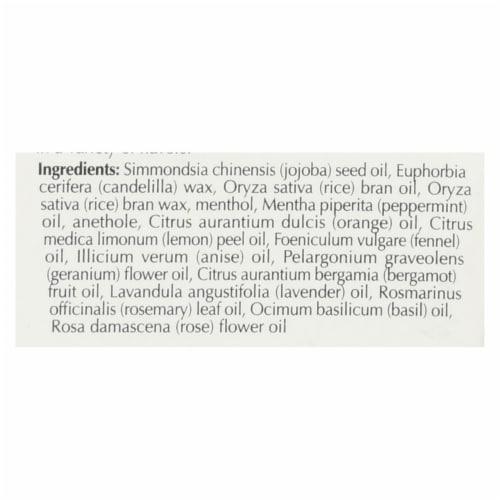 Eco-Dent GentleFloss Premium Dental Floss Mint - 100 Yards - Case of 6 Perspective: back