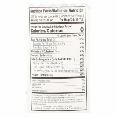 Badia Spices - Rub Mojo Citrus Blend - Case of 6 - 5 OZ Perspective: back