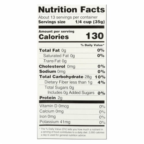 Colavita - Mix Polenta Cornmeal Gluten Free - Case of 6-16 OZ Perspective: back