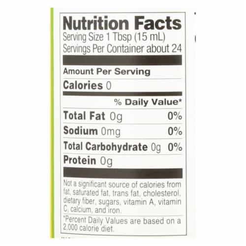 Marukan Rice Vinegar - Genuine Brewed - Case of 6 - 12 Fl oz. Perspective: back