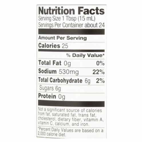 Marukan Seasoned Gourmet - Rice Vinegar - Case of 6 - 12 Fl oz. Perspective: back