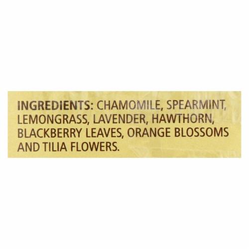 Celestial Seasonings - Tea - Sleepytime Lavender - Case of 6 - 20 Bags Perspective: back