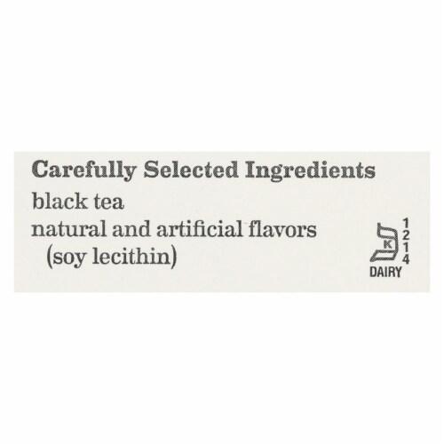 Bigelow Tea French Vanilla Black Tea - Case of 6 - 20 Bags Perspective: back