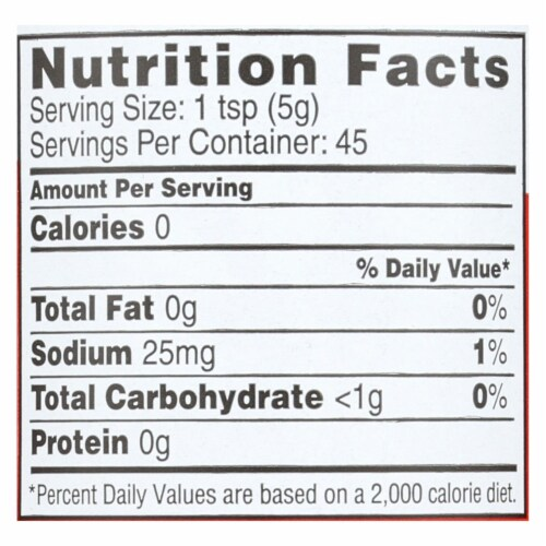 Frontera Foods Chipotle Abodo Seasoning Sauce - Case of 6 - 8 oz. Perspective: back