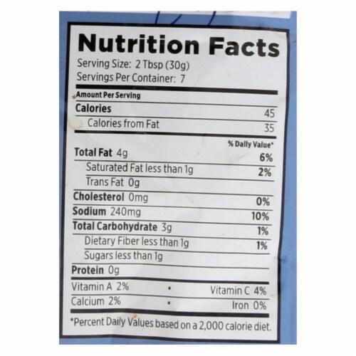 Frontera Foods Garlicky Carnitas Slow Cook Sauce - Garlicky Carnitas - Case of 6 - 8 oz. Perspective: back