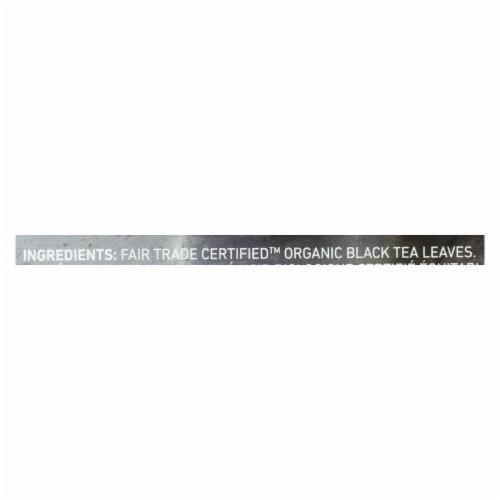 Mighty Leaf Tea - Tea Breakfast Stched - Case of 6 - 15 BAG Perspective: back