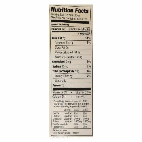 Bakery On Main Gluten Free Granola - Rainforest - Case of 6 - 12 oz. Perspective: back