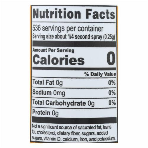 Chosen Foods Chosen Blend Oil  - Case of 6 - 4.7 OZ Perspective: back