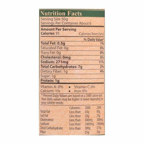 Star Anise Foods Garlic Lemongrass Vietnamese Simmer Sauce  - Case of 6 - 12 OZ Perspective: back