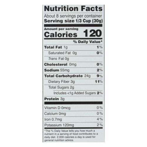 Kikkoman Bread Crumbs - Case of 12 - 8 oz. Perspective: back